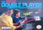 Nintendo NES - Nintendo NES Wireless Head to Head System Boxed