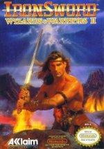 Nintendo NES - Wizards and Warriors 2 - Iron Sword