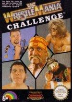 Nintendo NES - WWF Wrestlemania Challenge
