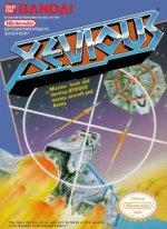 Nintendo NES - Xevious