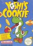 Nintendo NES - Yoshis Cookie