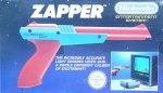 Nintendo NES - Nintendo NES Zapper Gun Boxed