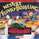 Nintendo Virtual Boy - Nesters Funky Bowling (US)