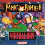 Nintendo Virtual Boy - Panic Bomber (US)