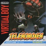 Nintendo Virtual Boy - Teleroboxer (JAP)