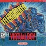 Nintendo Virtual Boy - Teleroboxer (US)