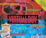 Nintendo Virtual Boy - Nintendo Virtual Boy US Console Boxed