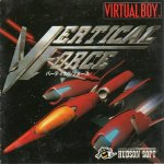 Nintendo Virtual Boy - Vertical Force (JAP)