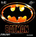 PC Engine - Batman
