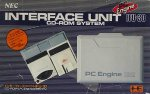 PC Engine - PC Engine IFU-30A Briefcase Interface Unit Boxed