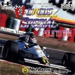 PC Engine CD - F1 Circus Special