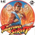 PC Engine CD - Fighting Street