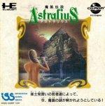 PC Engine CD - Mateki Densetsu Astralius