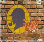 PC Engine CD - Sherlock Holmes no Tantei Kouza 2
