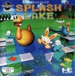 PC Engine CD - Splash Lake