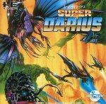 PC Engine CD - Super Darius