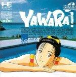 PC Engine CD - Yawara