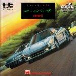 PC Engine CD - Zero 4 Champ 2