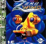 PC Engine CD - Zero Wing