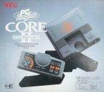 PC Engine - PC Engine Core Grafx 2 RGB Modified Console Boxed