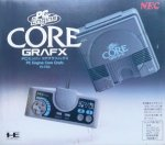 PC Engine - PC Engine Core Grafx Console Boxed