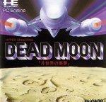 PC Engine - Dead Moon
