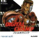 PC Engine - Digital Champ