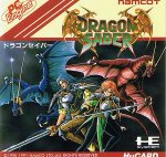 PC Engine - Dragon Saber