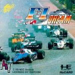 PC Engine - F1 Dream