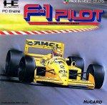 PC Engine - F1 Pilot