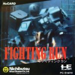 PC Engine - Fighting Run