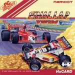 PC Engine - Final Lap Twin