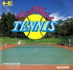 PC Engine - Final Match Tennis