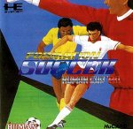 PC Engine - Formation Soccer Human Cup 90