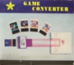 PC Engine - PC Engine Game Converter Boxed