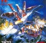 PC Engine - Heavy Unit
