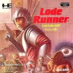 PC Engine - Lode Runner