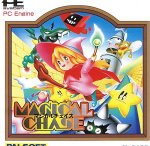 PC Engine - Magical Chase