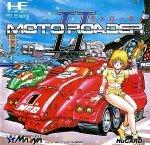 PC Engine - Moto Roader 2