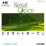 PC Engine - Naxat Open