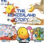 PC Engine - New Zealand Story