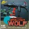 PC Engine - Operation Wolf