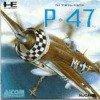 PC Engine - P-47