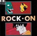 PC Engine - Rock On