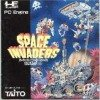 PC Engine - Space Invaders