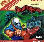 PC Engine - Splatterhouse
