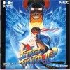 PC Engine - Street Fighter 2
