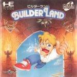 PC Engine CD - Builder Land