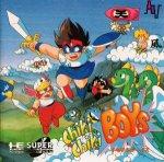 PC Engine CD - Chiki Chiki Boys