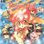 PC Engine CD - Dragon Half
